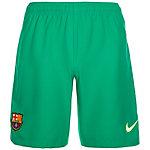 Nike FC Barcelona Stadium 16/17 Torwarthose Herren grün