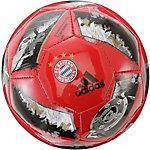 adidas FC Bayern Fußball rot