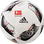 adidas Torfabrik 16/17 350gr. Fußball weiß