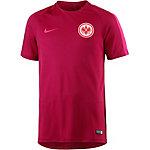 Nike Eintracht Frankfurt Funktionsshirt Herren rot