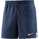 Nike Court 7 Tennisshorts Herren dunkelblau