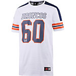 Majestic Athletic Denver Broncos Fanshirt Herren weiß