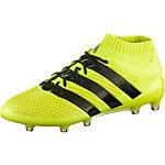 adidas ACE 16.1 PRIMEKNIT FG Fußballschuhe Herren gelb/schwarz