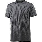Nike Ultimate Dry Funktionsshirt Herren schwarz