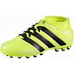 adidas ACE 16.3 PRIMEMESH AG J Fußballschuhe Kinder gelb/schwarz