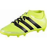 adidas ACE 16.3 PRIMEMESH FG J Fußballschuhe Kinder gelb/schwarz