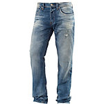 LTB Hollywood Straight Fit Jeans Herren light denim