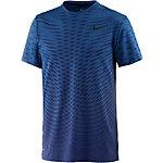 Nike Ultimate Dry Funktionsshirt Herren blau