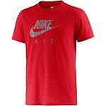 Nike T-Shirt Herren rot