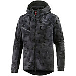 Nike Tech Fleece Funktionsjacke Herren anthrazit
