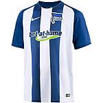 Nike Hertha BSC 16/17 Heim Fußballtrikot Herren blau/weiß