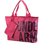 Under Armour Shopper Damen pink