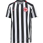 Nike Eintracht Frankfurt 16/17 Heim Fußballtrikot Kinder weiß/rot