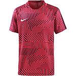 Nike Squad Funktionsshirt Kinder rot