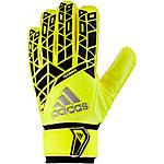 adidas Ace Training Torwarthandschuhe gelb