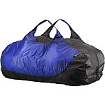 Sea to Summit Duffle Bag Reisetasche blau