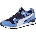 PUMA Duplex Classic Sneaker blau