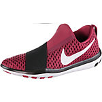Nike Free Connect Fitnessschuhe Damen bordeaux