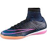 Nike MERCURIALX PROXIMO IC Fußballschuhe Herren schwarz