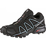 Salomon SPEEDCROSS 4 GTX® Laufschuhe Damen schwarz