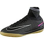 Nike MERCURIALX PROXIMO II IC Fußballschuhe Herren schwarz/pink