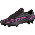 Nike MERCURIAL VAPOR XI FG Fußballschuhe Herren schwarz/pink