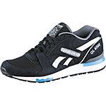Reebok GL 6000 Sneaker schwarz