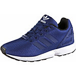adidas ZX FLUX Sneaker Kinder blau