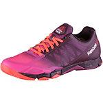 Reebok Crossfit Speed TR Fitnessschuhe Damen fuchsia/pink