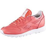 Reebok Classic Leather Sneaker Damen apricot