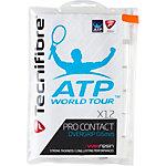 Tecnifibre Pro Contact ATP Griffband weiß