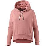 Only Sweatshirt Damen altrosa