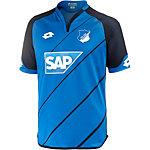 Lotto TSG 1899 Hoffenheim 16/17 Heim Fußballtrikot Herren blau