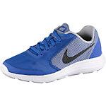 Nike Revolution3 Laufschuhe Jungen blau