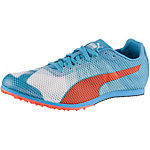 PUMA EvoSpeed Star v4 Laufschuhe Herren blau/orange