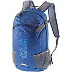 Jack Wolfskin Velocity 12 Daypack blau