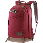 Jack Wolfskin Kings Cross Daypack dunkelrot