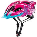 ABUS Arica Fahrradhelm pink