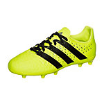 adidas ACE 16.3 Fußballschuhe Kinder gelb / schwarz