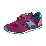 NEW BALANCE KE420-PAY-M Sneaker Kinder fuchsia / türkis
