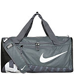 Nike Alpha Adapt Cross Body Medium Sporttasche grau / schwarz