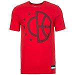 Nike Air Art 1 T-Shirt Herren rot