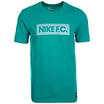 Nike F.C. Color Shift Block T-Shirt Herren grün