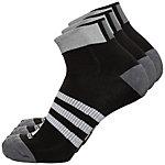 adidas Clima ID Ankle TC Sportsocken schwarz / grau