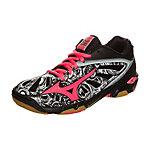 Mizuno Wave Mirage Handballschuhe Kinder schwarz / pink