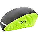 Gore Universal 2.0 Fahrradhelmüberzug schwarz/gelb