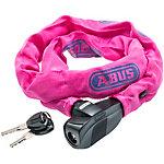 ABUS Schloss Catena 685 Fahrradschloss rosa