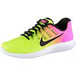 Nike Lunarglide 8 Laufschuhe Herren bunt