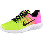 Nike Lunarglide 8 Laufschuhe Damen bunt