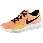 Nike Lunarepic Low Flyknit Laufschuhe Damen bunt